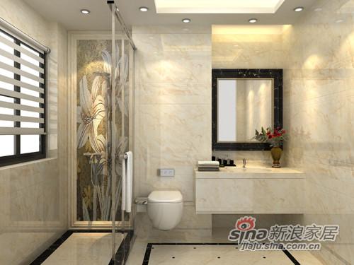 兴辉瓷砖玉金香-1