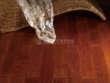 生活家地板枫木伏旧园