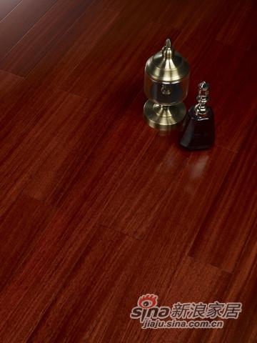 【永吉地板】实木复合平面——凤凰台 圆盘豆永吉色