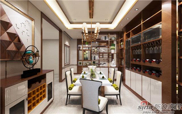 清风古韵餐厅