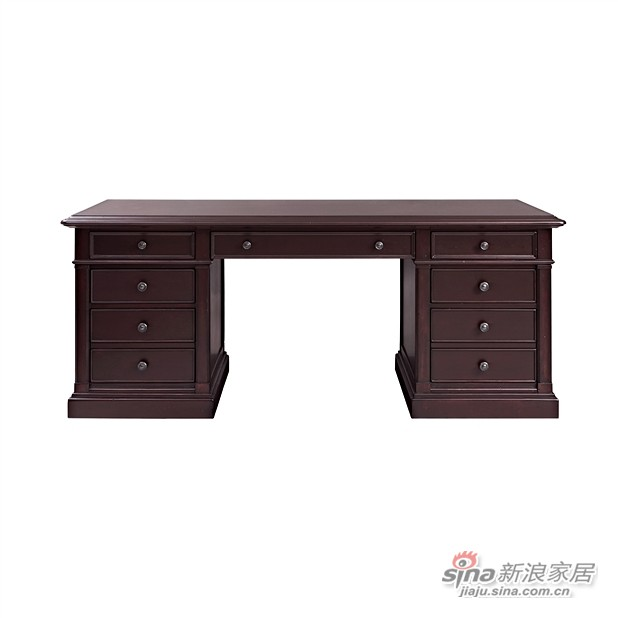 Spencer 书桌
