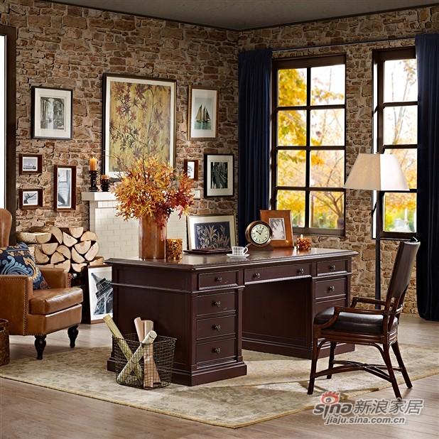 Spencer 书桌-2