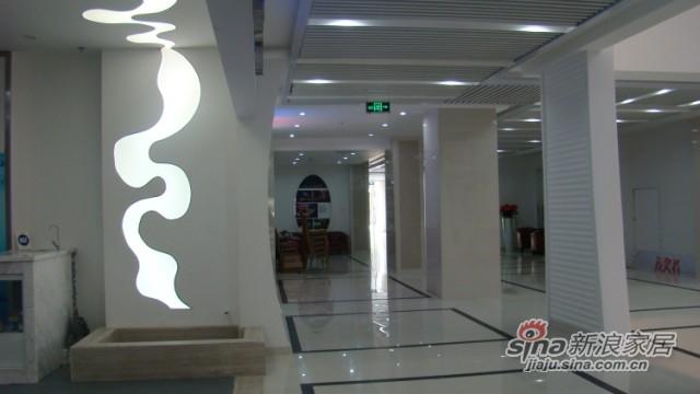 深圳百利玛展厅-1