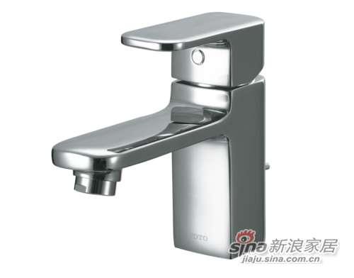 TOTO洗脸盆用水龙头DL344-1-0