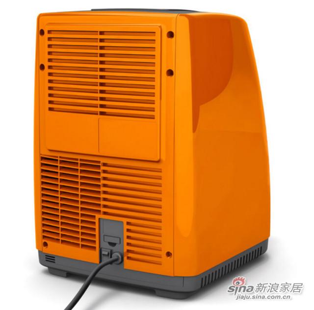 海尔施特劳斯智饮机 HSW-V5HR(橙)温热型-2