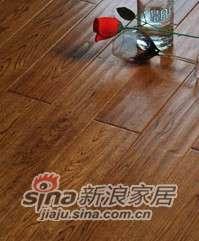 肯帝亚地板实木系列—纯实木FG-621橡木(柞木)