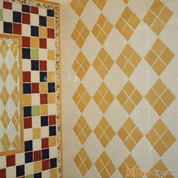 嘉路仕-五彩砖系列墙砖-JLF1336(100*100MM)1