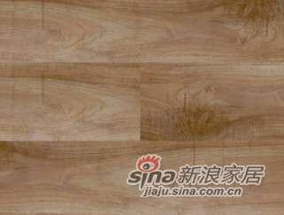 """欧龙地板""""铂金""""系列强化地板-B004白杉木-0"""