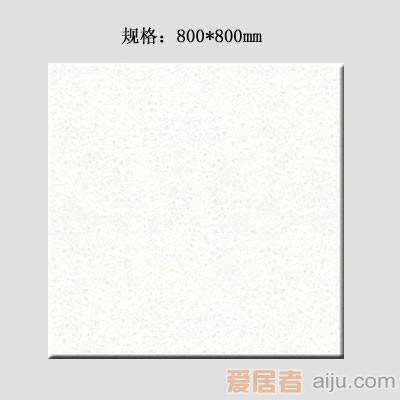 嘉俊-微晶玻璃复合砖[玉晶石系列]J48001(800*800MM)1