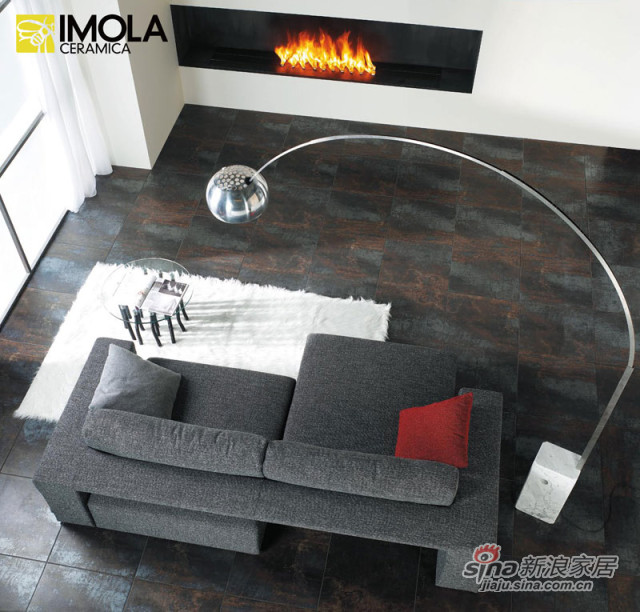 IMOLA陶瓷安特瑞斯50N