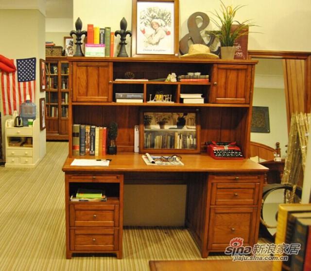 奶酪王国 S-39书桌
