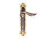 雅洁AS2011-H4275-8145铜锁体+70铜锁胆