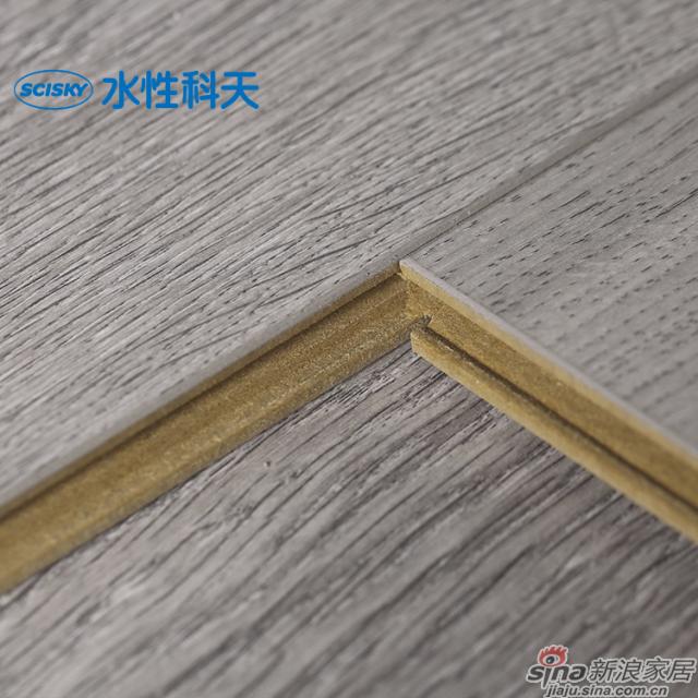 卡登贝格橡木强化地板-3