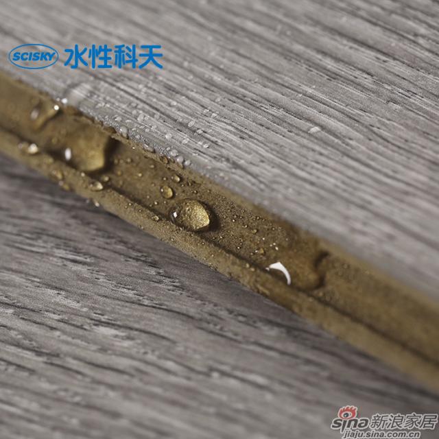 卡登贝格橡木强化地板-5