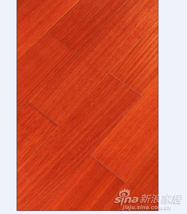 上臣纤皮玉蕊5-L-2实木地板 -0