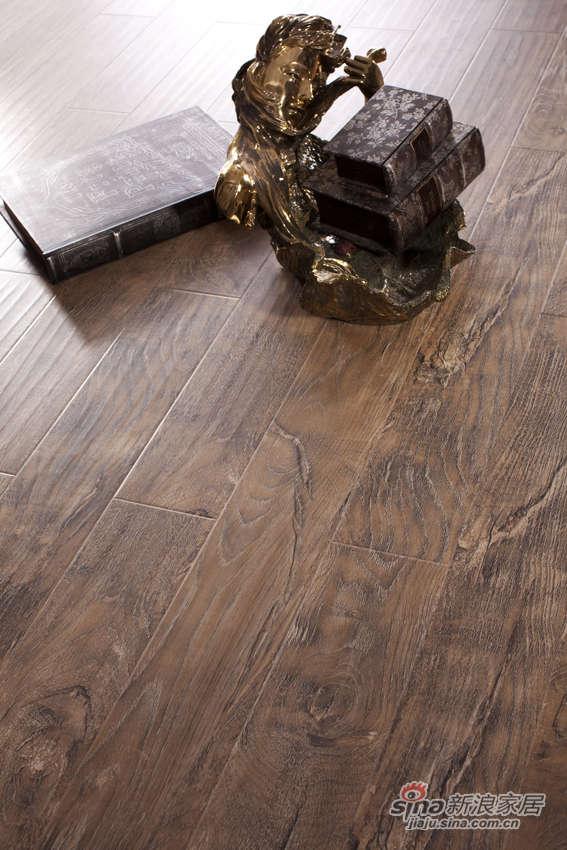 富得利强化地板古典12561-0