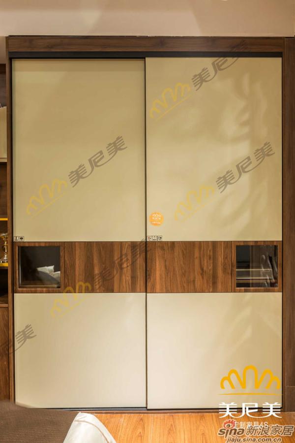 经典美式咖啡-衣柜