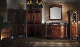 华美嘉浴室柜WYS-L604A.