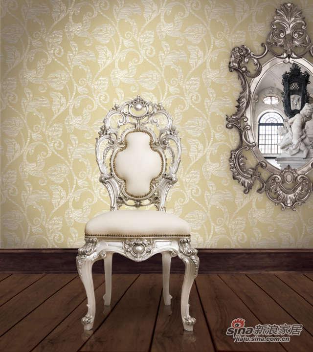 布鲁斯特壁纸 金色年华 11-dv40003-0