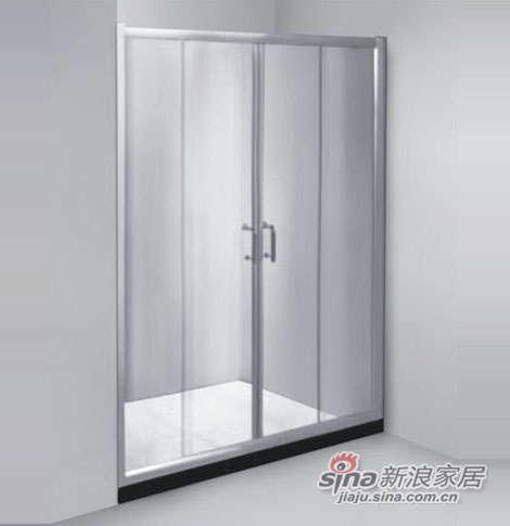 泰陶淋浴房TZ-138屏风隔断-0