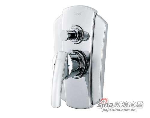 TOTO淋浴、浴缸用水龙头DP306-0