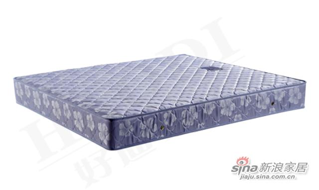 好迪家私经典护脊型床垫