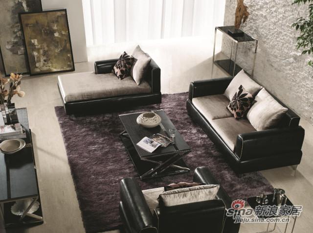 诺亚沙发N6725
