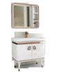 安华卫浴实木浴室柜anPGM33017G-A