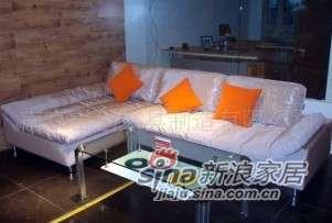 格兰帝BBG布艺沙发M-022-0