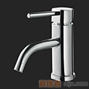 惠达-单孔面盆水龙头-HD291M1