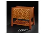 嘉豪何室66BO2床头柜