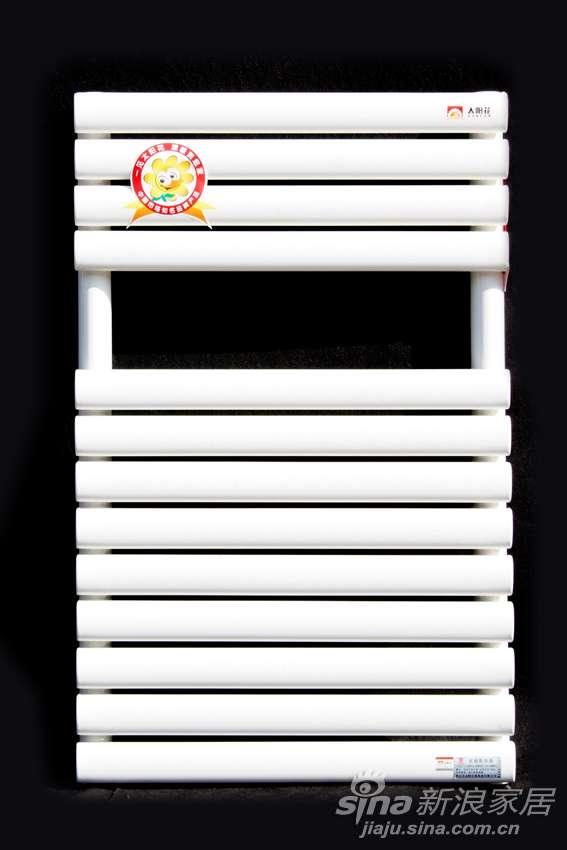 太阳花散热器钢制系列金卫Ⅱ500-15013-0