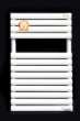 太阳花散热器钢制系列金卫Ⅱ500-15013