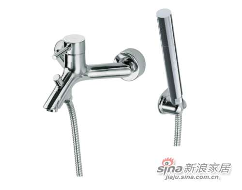 TOTO淋浴、浴缸用水龙头DM311BCF-0