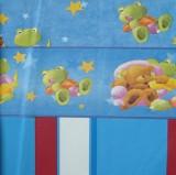 皇冠壁纸快乐童年系列53308、53010、53302