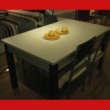 欧嘉璐尼 ss601餐桌