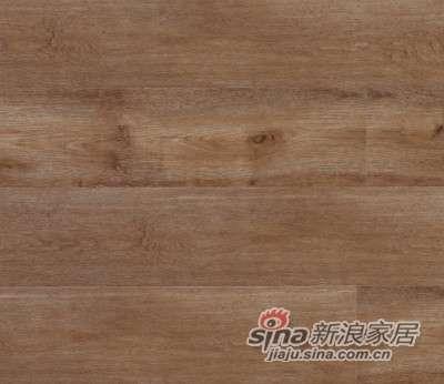 大卫地板中国红-锦绣红系列强化地板DW0057黄橡-0