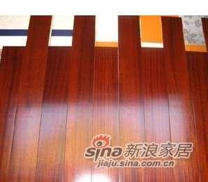 新四合地板实木复合地板-0