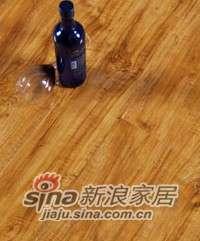肯帝亚地板强化系列―琥珀风情HP905巴西黄橡-0