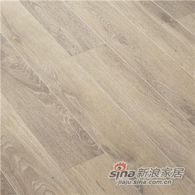 德合家SAXON 强化地板8575金色橡木-1