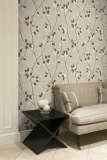 布鲁斯特壁纸白银帝国10a-GM10017