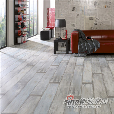 德合家SAXON 强化地板5544再生橡木-0