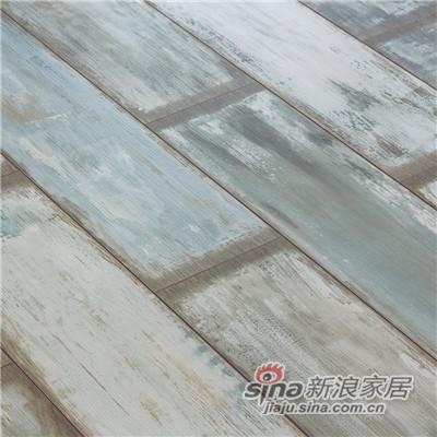 德合家SAXON 强化地板5544再生橡木-1