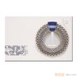 欧神诺墙砖-亚光-蓝白平方系列-YF041H2B(300*450mm)