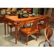 柏森餐桌椅T1505