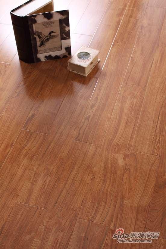 富得利强化地板印象T1303-0