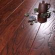 瑞澄地板--多层仿古系列--榆木西班牙舞曲道具图RCD×-02