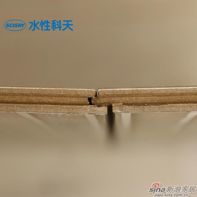 巴特布拉橡木强化地板-4
