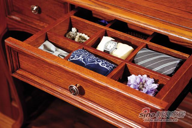 好莱客梳妆台&床头柜-0