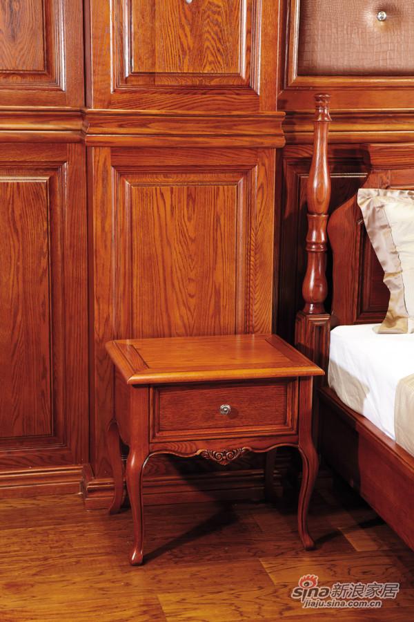 好莱客梳妆台&床头柜-2